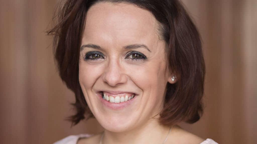 Emmanuelle André, Directrice opérationnelle, associée Paul Pyronnet Institut