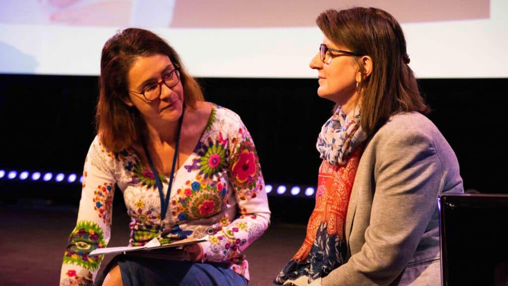 Séminaire Paul Pyronnet Institut, participants