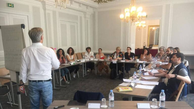 Formation Technicien PNL Certifiante en France